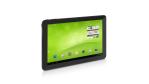 Trekstor Surftab Ventos 10.1: Dual-Core-Tablet in Alu-Hülle für 199 Euro - Foto: Trekstor