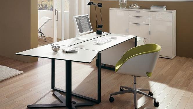 Arbeiten im Home Office: Größere Flexibilität oder zu wenig Austausch mit den Kollegen?