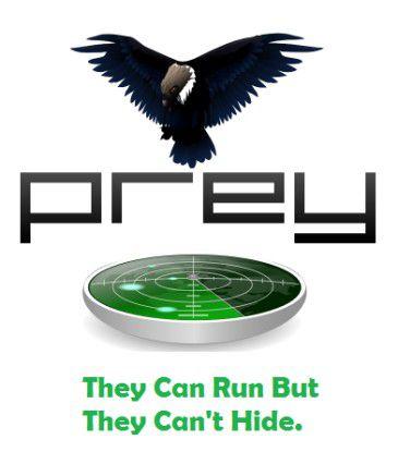 Die Open-Source-Lösung Prey hilft, verlorene Geräte aufzuspüren.