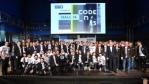 Wettbewerb: Code_n sucht Big-Data-Startups - Foto: Code N