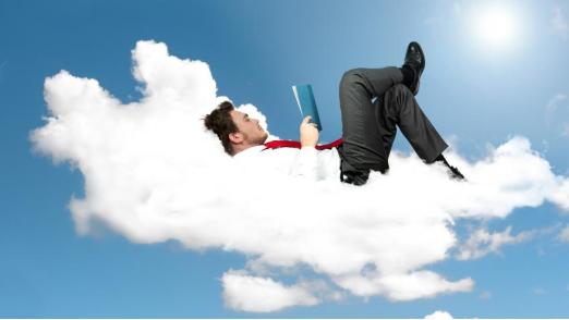 Bequem für Panasonic Europe: IBM liefert künftig Infrastruktur aus der Wolke.
