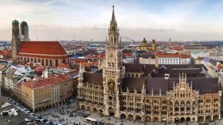 Nach Laptop und Lederhosen : München wird Hansestadt - Foto: prescott09/Fotolia.com