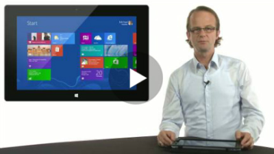 Windows 8, iOS 6 und SQL Server 2012: Videos und Tutorials der Woche