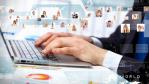 Virtuelle Teams: Projektleiter müssen Beziehungen pflegen - Foto: Sergey Nivens - Fotolia.com