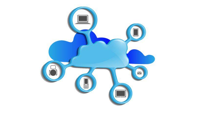 Die Dropbox-Falle: Bietet man keine Business-taugliche Alternative zum Austausch von Daten, suchen sich die Anwender selbst eine.