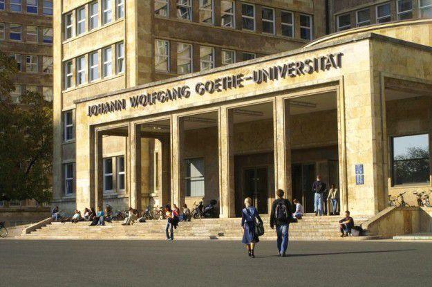 Die Goethe-Universität hat ihr RZ-Netz mit Fabric-Technologie ausgebaut.