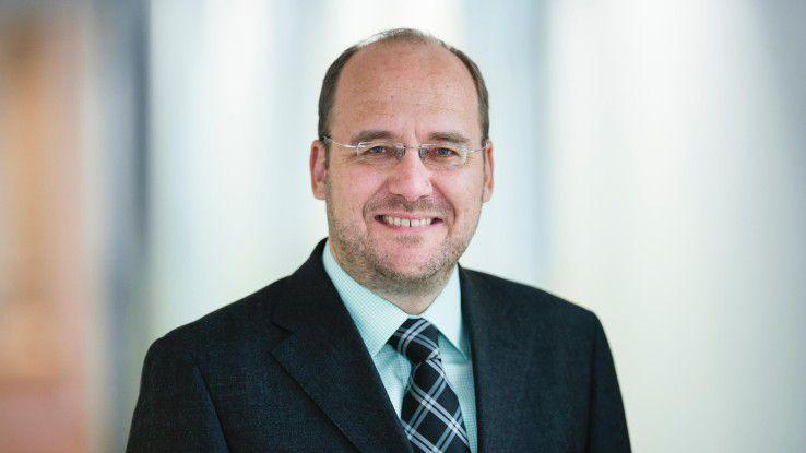 Thomas Balgheim: Sorgen und Unruhen in einem Integrationsprozess sind üblich.
