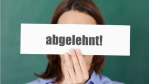Die größten Bewerberfehler - Foto: contrastwerkstatt/Fotolia.com