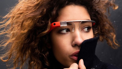 MIT Technology Review: Google Glass im Praxistest - Foto: Google