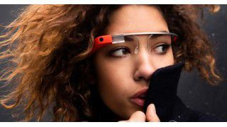 Schutz vor Spionage: Google Glass fordert IT-Security heraus - Foto: Google
