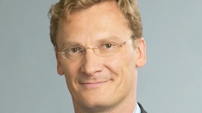 Telekom-CIO Markus Müller begann seine Karriere mit einer Doktorantenstelle an der Uni Passau.