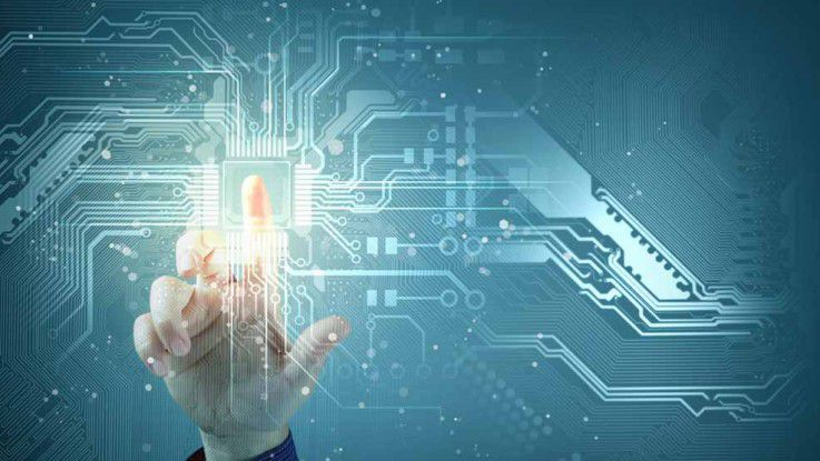 Die IT-Abteilungen müssen Unternehmensdaten immer besser vor Hackern und organisierten Banden schützen.