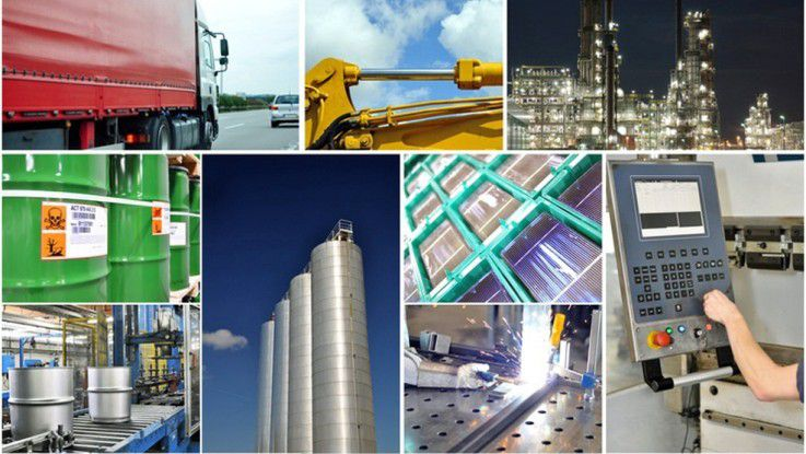 Leitplanken für IT und Maschinenbau
