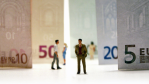 CIO-Studie Heidrick & Struggles: Top-CIOs sind sehr teuer geworden - Foto: Thomas Weissenfels, Fotolia.com