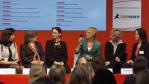 Karrierefrauen in der IT: Für Kinder und Kunden immer erreichbar