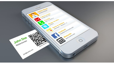 Mobile Marketing: QR-Codes sinnvoll einsetzen - Foto: Scanity