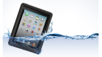 Gadget des Tages: Wasserdichte iPad-Hülle - Nüüd iPad Case von LifeProof - Foto: Lifeproof