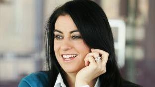 Sandra Babylon kam eher zufällig zur IT-Beratung Accenture.