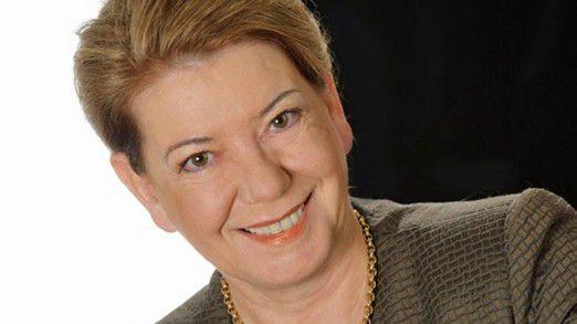 Heike Simmet, Professorin für Betriebswirtschaftslehre an der Hochschule Bremerhaven