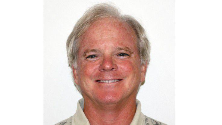 """Doug Johnson, COO von Pentaho: """"Mit der Übernahme gewinnt Pentaho erfahrene Mitarbeiter."""""""