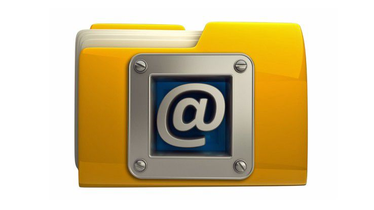 E-Mail-Verschlüsselung ist in den meisten deutschen Behörden noch ein Fremdwort.