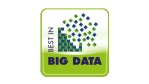 24./25. September 2013, Commerzbank Arena Frankfurt: Best in Big Data