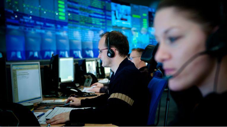 Weniger Kosten und einen effizienteren Netzbetrieb erwartet T-Systems von SDN.