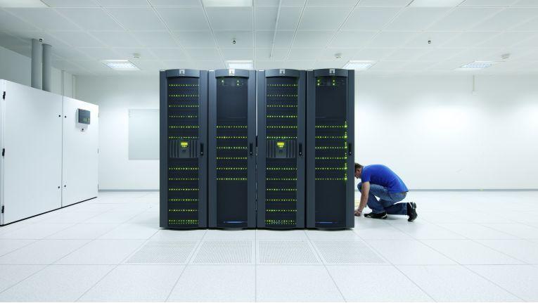 Mit SDN sollen sich Anwendungen einfacher umziehen lassen.