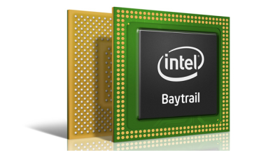 Quad-Core: Intel Bay Trail bärenstark in Benchmark - Foto: Intel