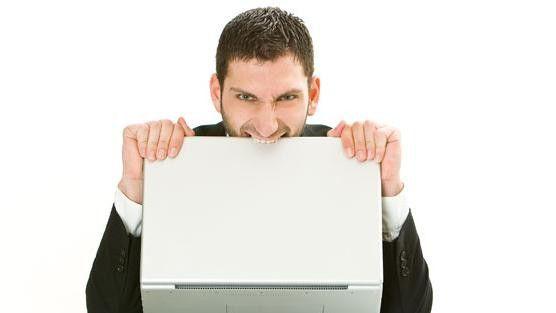 Wer ständig unterbrochen wird, arbeitet nicht produktiv.