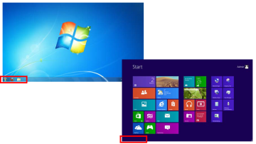 Usability-Studie Windows 8
