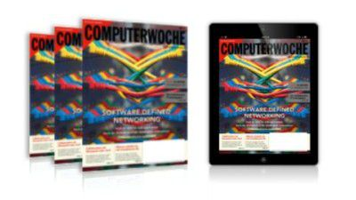 COMPUTERWOCHE 19/2013: Software Defined Networking