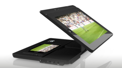 Gadget des Tages: Smartphone plus PhonePad gleich Tablet-PC - Foto: Eicus Media