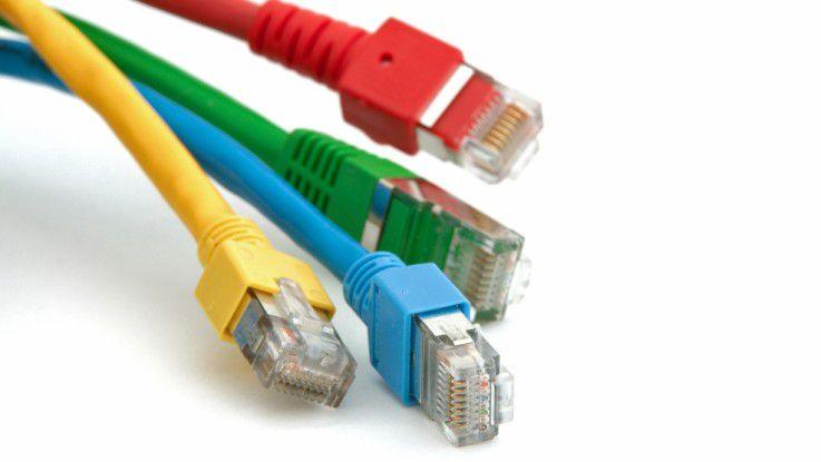 Lückenhafte Netzwerksicherheit kann zur Bedrohung für die IT und das Business werden.