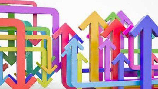 Ob sich ein Unternehmen für eineTop-Down oder Bottom-Up Cloud-Strategie entscheidet, hängt von der individuellen Situation und dem aktuell vorhandenen Wissensstand ab.