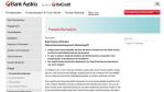Unicredit-Tochter: Hacker-Angriff auf österreichische Bank Austria