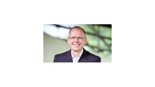 Ex-CIO Bernd Hilgenberg beobachtet in der CIO-Community Vorbehalte gegenüber sozialen Netzwerken.
