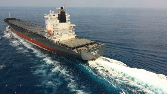 Die Peter Döhle Schiffahrts KG ist laut Handelsblatt die fünftgrößte deutsche Reederei in punkto Tragfähigkeit.