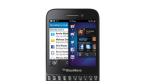 Qwertz-Schmerz ade: Blackberry Q5 im Praxistest - Foto: Blackberry