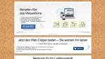 Kollaboratives Online-Notebook: Memonic - Wissens-Management für Unternehmen - Foto: Diego Wyllie