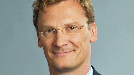 Markus Müller ist nicht mehr CIO der Deutschen Telekom AG.