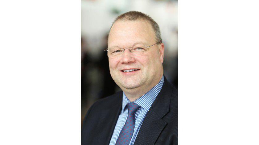 Jens-Uwe Holz: Wir haben einen Partner mit Hosting-Know-how gesucht.