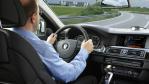 """ADAC findet Lücke in """"Connected Drive"""": BMW-Patzer schürt Angst vor Hacker-Angriffen auf Autos - Foto: BMW"""