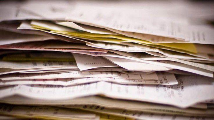 Die Anforderungen an Dokumenten-Management haben sich grundlegend verändert.