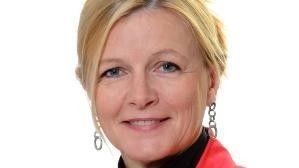 """Jutta Rößner, Datev: """"Zu allen für uns wichtigen IT-Themen bauen wir selbst Know-how auf."""""""