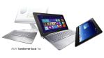 PC, Notebook und Tablet in einem: Asus präsentiert das Transformer Book Trio - Foto: Asus