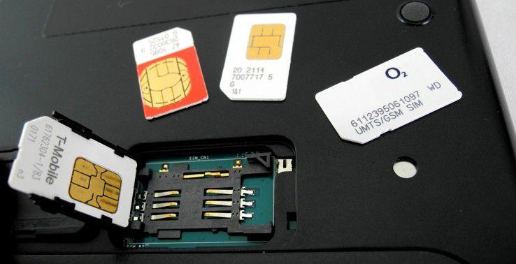 Millionen von SIM-Karten weltweit sind noch mit DES verschlüsselt.