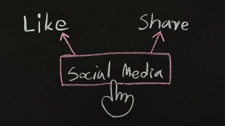 Wollen Arbeitnehmer in sozialen Netzwerken unterwegs sein, sollten sie sich vorher mit den Social Media Guidelines ihres Arbeitgebers vertraut machen.