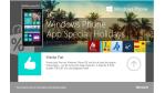 Sommer-Special von Microsoft: Gratis-Apps für Windows Phone im Wert von 270 Euro - Foto: Microsoft