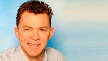 """Thomas Otter, Research Vice President für SAP und Human Capital Management bei Gartner: """"Talent Management ist ein dynamischer und schnellwachsender Markt."""""""